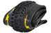 Mavic Crossmax Charge XL LTD - Pneu - 27.5 x 2.4 jaune/noir